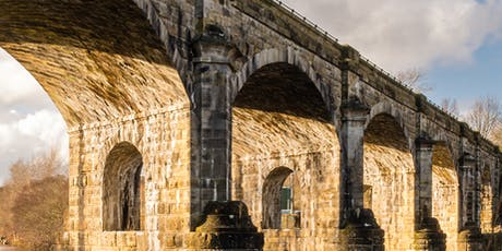 Steering / Advisory Meeting: Exploiting the Resilience of Masonry Arches tickets