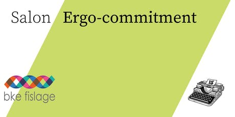 Salon/Ergo-comitment Tickets
