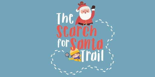 Search for Santa Trail 2019