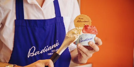 Halloween Face Painting and Gelato Tasting tickets