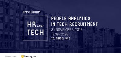 People Analytics in Tech Recruitment