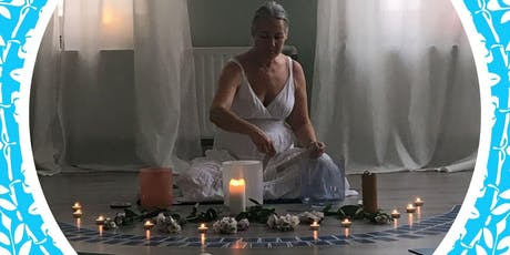 Coming Home to Yourself -Meditation, Yin Yoga and Sound Healing billets