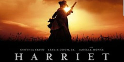 """HARRIET"" PRIVATE SCREENING"