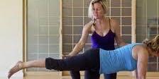 Deposit for Therapeutic Yoga