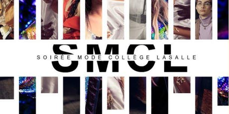 Soirée Mode Collège LaSalle tickets