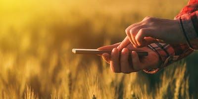 Talks On Tomorrow – In campo con lo smartphone per la nuova agricoltura