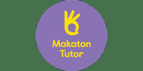 Makaton Level 2  Workshop tickets