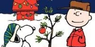 A Charlie Brown Christmas & Cool Holiday Favorites ft The Sean Mason ****