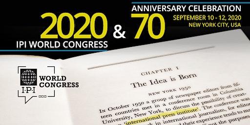 IPI World Congress 2020