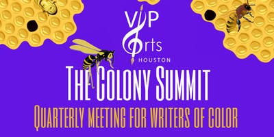 The Colony Summit for Writers of Color