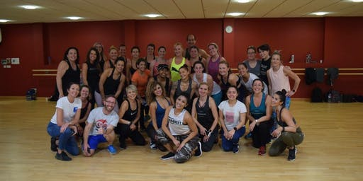 Beachbody Super Saturday London