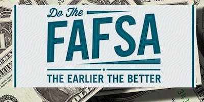 FAFSA Completion Workshops @ ALHS