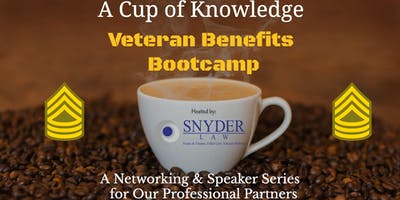 Copy of Cup of Knowledge Networking & Speaker Series  (November 2019)