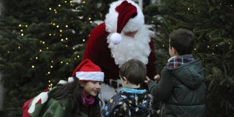 Meet Father Christmas - Friday 13 - Sunday 15 Dec 2019 tickets