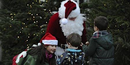 Meet Father Christmas - Friday 13 - Sunday 15 Dec 2019