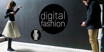 Digital Fashion Night -  5 novembre 2019