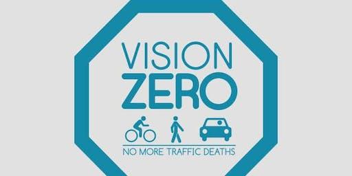 2019 Vision Zero Fleet Safety Forum