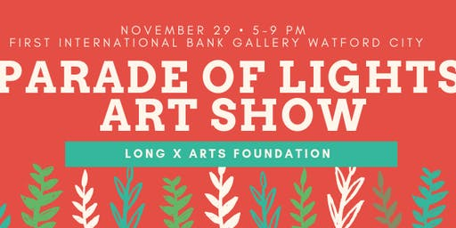 Parade of Lights Art Show Registration
