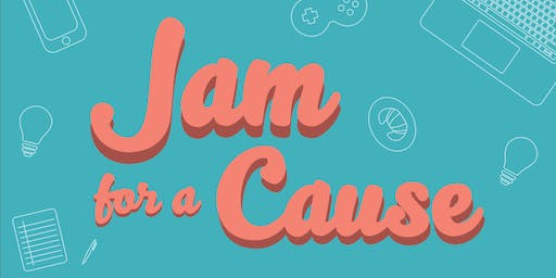 Jam for a Cause