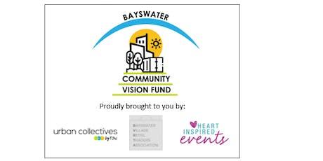 Bayswater Community Vision Fund - Open Public Presentation tickets