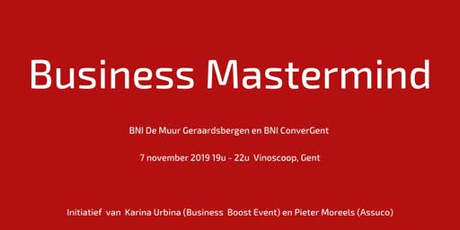 Business Mastermind