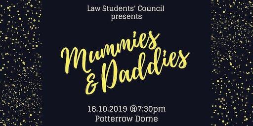 LSC Mummies & Daddies 2019