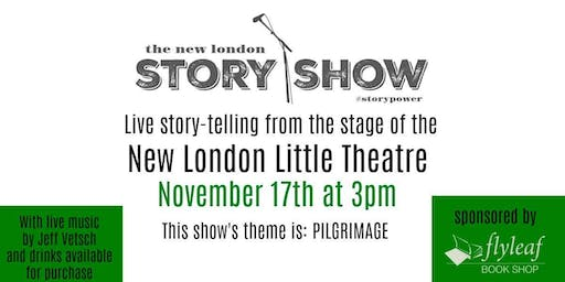 The New London Story Show