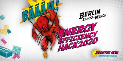 Energy Efficiency Hack 2020 #eehack2020