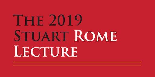 2019 Rome Lecture: How Economics Fails Health Law
