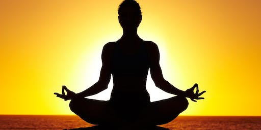 Private Meditation and Energy Class