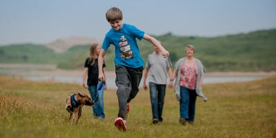 Family Dog Workshops 2020 - Twickenham