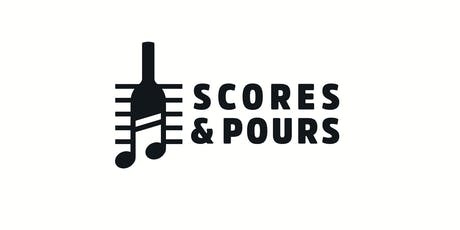 LIVE PODCAST BROADCAST   SCORES & POURS   WINE + CLASSICAL MUSIC tickets