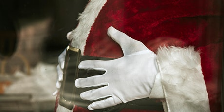 Stories with Santa at the National Waterways Museum tickets