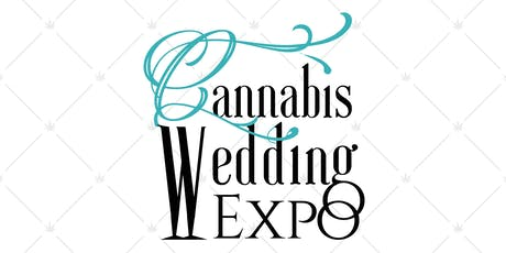 Cannabis Wedding Expo: Toronto tickets