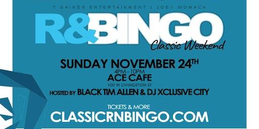 R&Bingo Orlando Classic Edition (ACE CAFE)