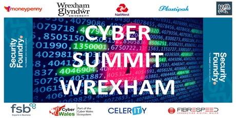CYBER SUMMIT WREXHAM tickets