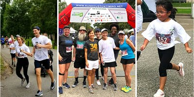 CBRE RISE RUN 5k (2nd annual) Benefiting Search's House of tiny treasures