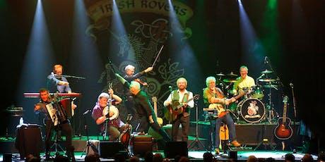 Irish Rovers 2020 Tour tickets