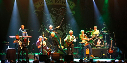 Irish Rovers 2020 Tour