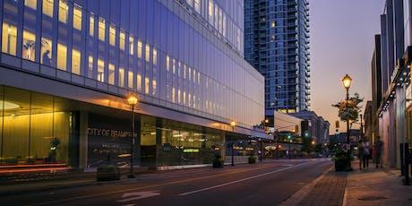 Nurturing Neighbourhoods: Downtown West billets