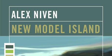 New Model Island: How to Build a Radical Culture Beyond the Idea of England tickets