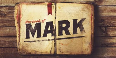 Moody Bible Institute at Triumph: Bible Book Series - Mark (Flint)