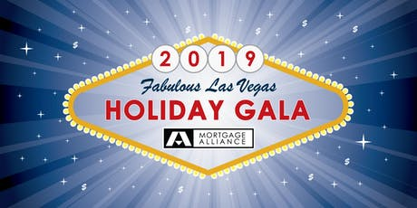 2019 Holiday Gala tickets