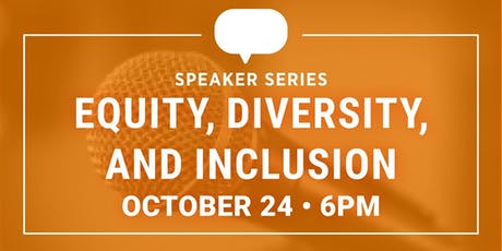 YNPN Austin Speaker Series: Equity, Diversity and Inclusion tickets