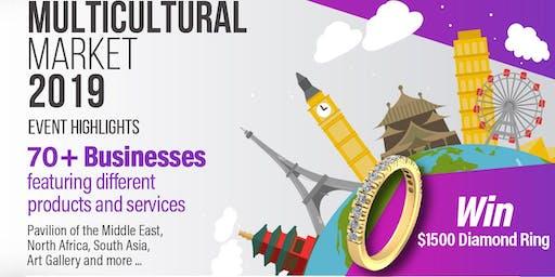 Multicultural Market - Oakville