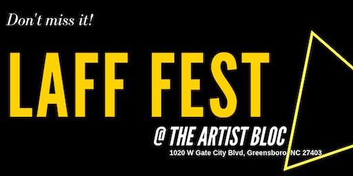 Laff Fest | Day 2
