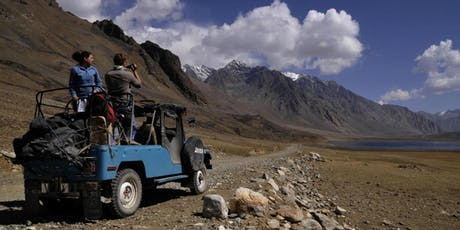 Pakistan – The Jewel in the Crown of Adventure Travel tickets