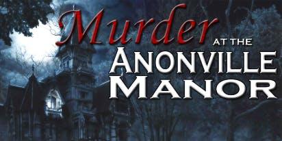 Scott County Partnership's Murder Mystery Event