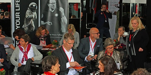 Coaching Convention 2020 / Verleihung Coaching Award