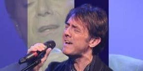 """Simon Goodall  """"Cliff Richard's Greatest Hits and more"""" tickets"""